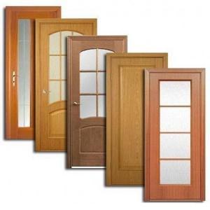 Двери, дверные блоки Дзержинска