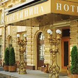 Гостиницы Дзержинска