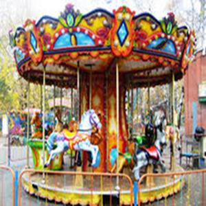 Парки культуры и отдыха Дзержинска