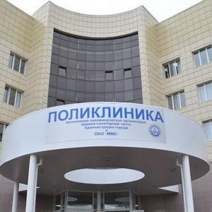 Поликлиники Дзержинска