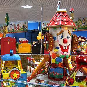 Развлекательные центры Дзержинска