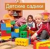 Детские сады в Дзержинске