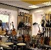 Музыкальные магазины в Дзержинске