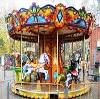 Парки культуры и отдыха в Дзержинске