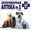 Ветеринарные аптеки в Дзержинске