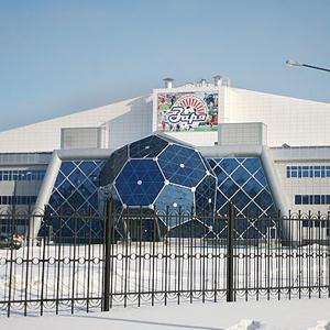 Спортивные комплексы Дзержинска