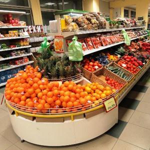 Супермаркеты Дзержинска